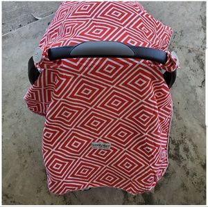 Carseat Canopy carseat cover